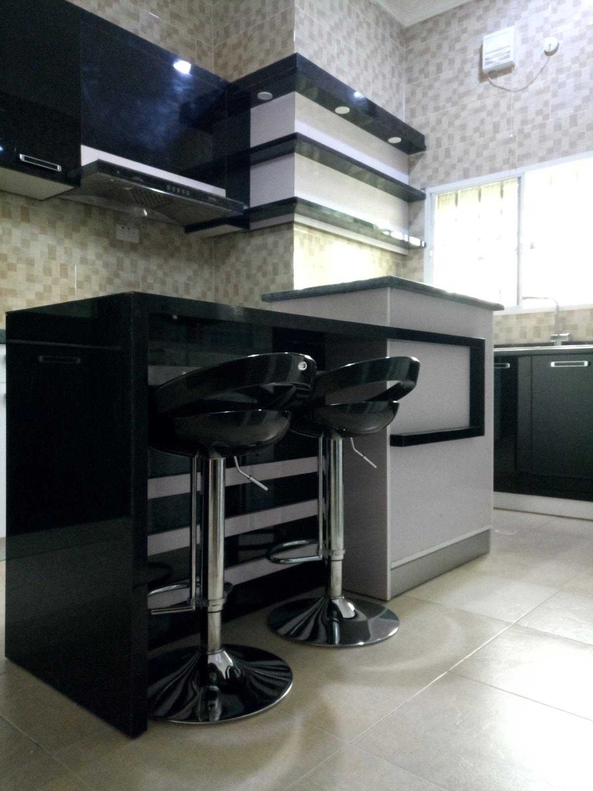Small Family Kitchen