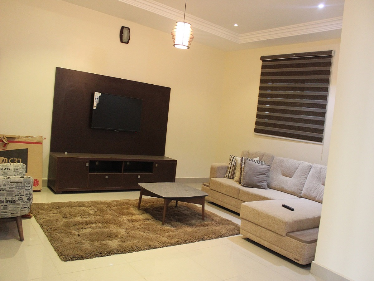 Causual Living Room